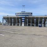 Temple High School Stadium