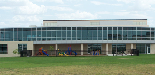 Family Recreation Center