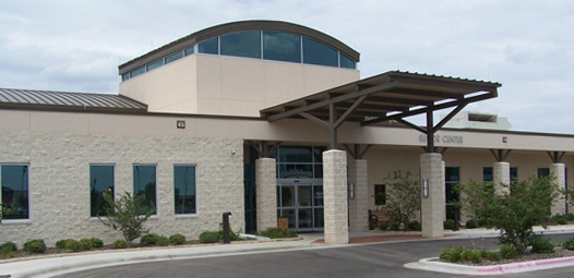 Killeen Senior Center