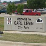 Carl Levin City Park