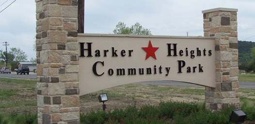 Harker Heights Community Park