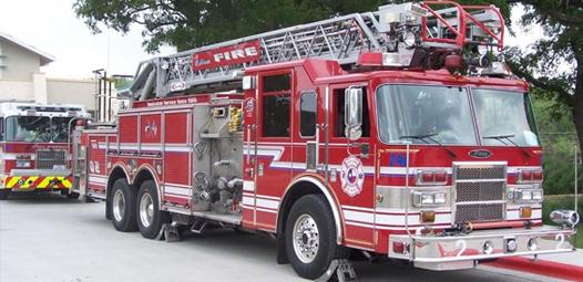 Killeen Fire Station