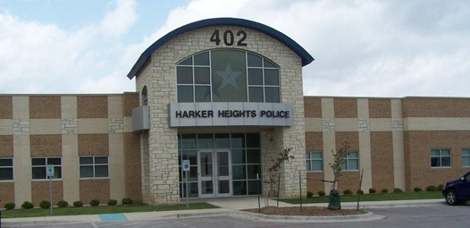 Harker Heights Police Station