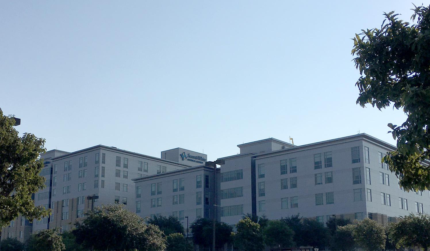 Scott & White Hospital