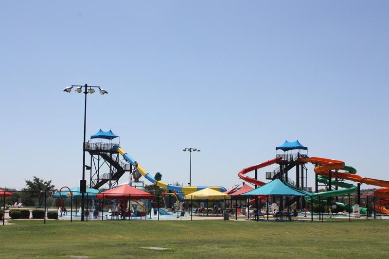 Killeen's Water Park