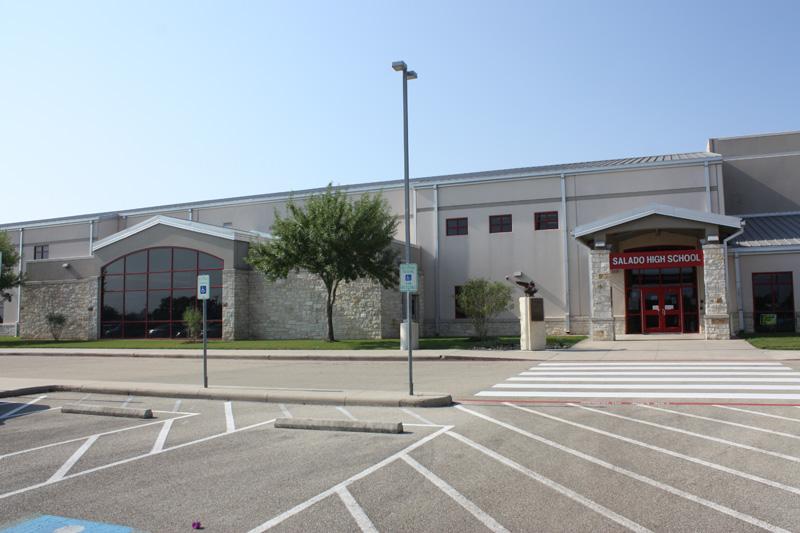 Salado High School