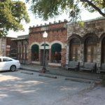 Salado Historic Building