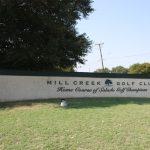 Salado Mill Creek Golf