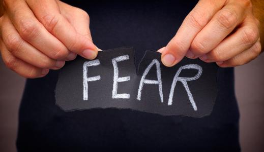 TERRIFIED TO BUY A HOME? PUT YOUR BIGGEST FEARS TO REST