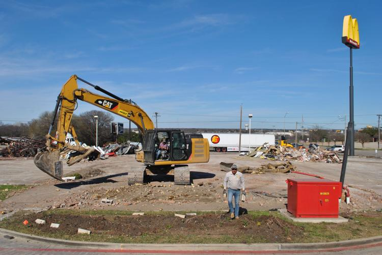 McDonald's will return to Killeen