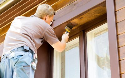 7 Repairs to Make Before Selling Your Home