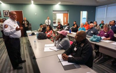 Killeen Citizens Police Academy kicks off a new session