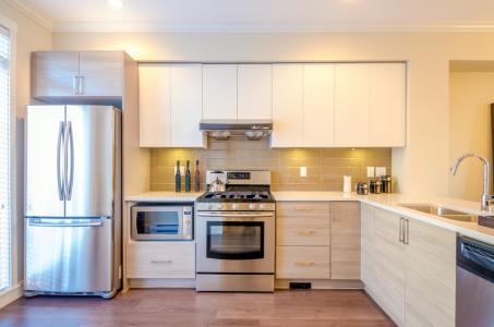 TAKE TIME TO FACTOR APPLIANCES INTO YOUR BUYING DECISION