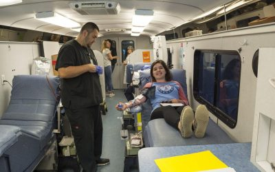 3 blood donation events coming up in Killeen