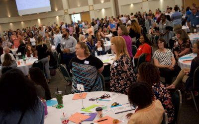 Killeen ISD welcomes about 560 new teachers and staff