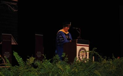 139 receive degrees from A&M-Central Texas Saturday