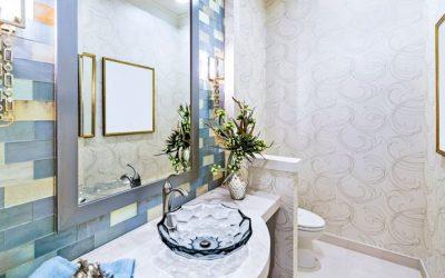What Is a Half-Bath? Or a Quarter Bath or Three-Quarter Bath, for That Matter?